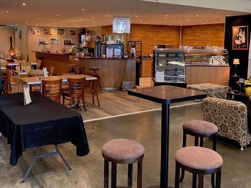 Fine Affair - Cafe